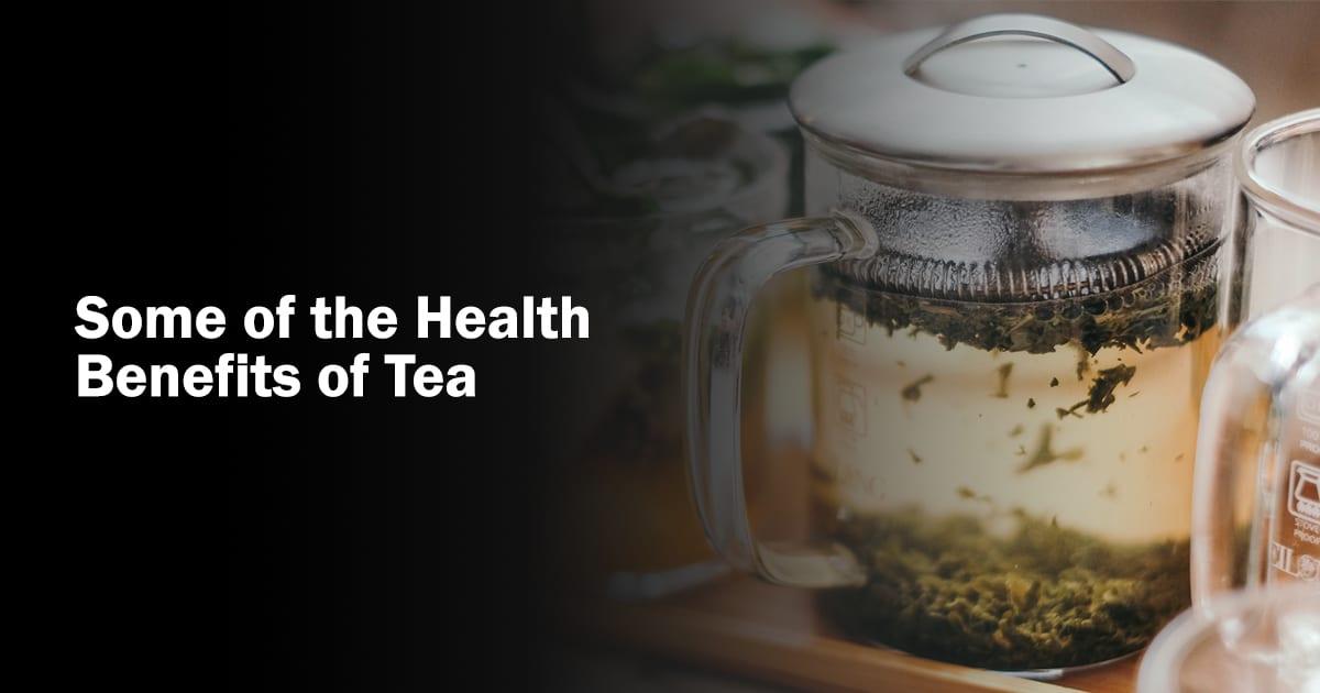 health benefits of tea loose leaf