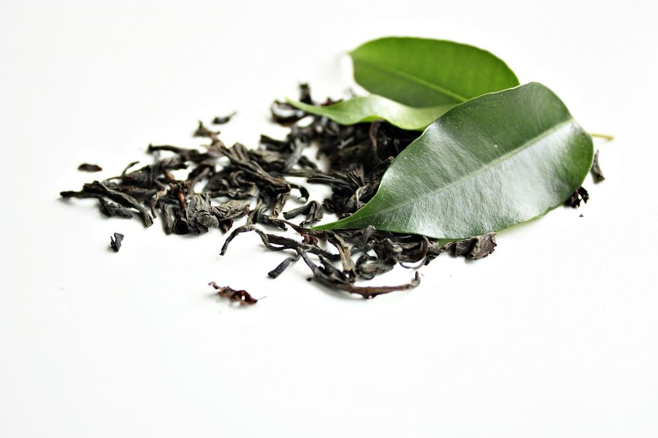 benefits of loose leaf tea