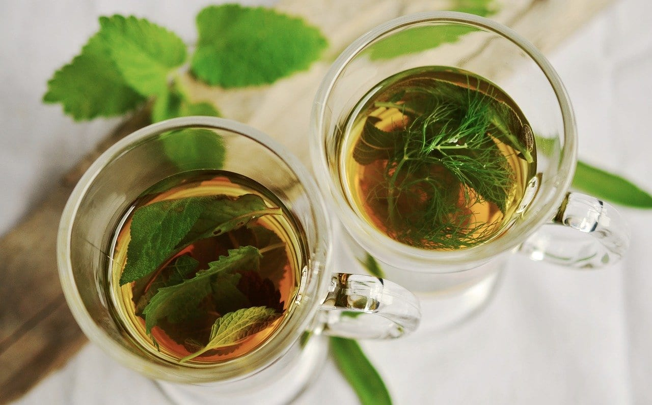 What's the best tea for your health?