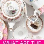 What's the Best Tea to Serve at a Tea Party? | Tea Party Tea | The Type of Tea you Use at a Tea Party | Types of Tea for a Tea Party | Which Tea do you use for Hosting a Tea Party? | Kid's Tea Party Tea | #teaparty #tea #typesoftea #teadrinking #blacktea