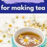 Best Keurig | Keurig for Making Tea | Single Serve Coffee Maker | Tea Making Station | Tea Setup | Best Tea K-cups | Tea Drinking | Best Instant Tea Maker | #kcups #keurig #tea #teadrinking