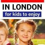Tea in London | Afternoon Tea in London | London Style Tea | High Tea in London | London Tea Drinking | Kids Tea Shops London | Tea for Kids | London Tea for Kids | Cafes for Kids | #london #kidsactivities #tea #afternoontea #hightea