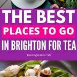 Tea in Brighton | Brighton Tea | Brighton High Tea | Brighton Afternoon tea | Brighton Afternoon Tea Shops | Afternoon Tea in Brighton | Tea Shops in Brighton | Brighton Cafes | Brighton High Tea Service | #Brighton #tea #afternoontea #hightea #travel