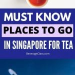 High Tea in Singapore | Best Afternoon Tea in Singapore | Singapore Afternoon Tea Cafes | Tea Rooms in Singapore | The Best Tea in Singapore | Tea Drinking in Singapore | Best Places for Tea in Singapore | #singapore #travel #tea #afternoontea #hightea #cafe