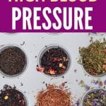 Teas for high blood pressure | Is tea good for high blood pressure? | What's the Best Tea for High Blood Pressure? | Can you Drink Tea for High Blood Pressure | High Blood Pressure Remedies | #highbloodpressure #naturalremedies #tea #greentea #rooibos