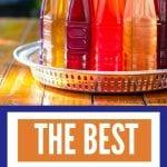 Kombucha Kits | Make Your Own Kombucha | Homemade Kombucha | Tea for Kombucha | Best Tea for Making Kombucha | How do you Make Kombucha? | What's the Best Kind of Tea for Kombucha? | #kombucha #diy #homemade #tea #kombuchakits