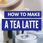 Tea Latte Recipe | Recipe for Tea Latte | Creamy Tea Latte | Tea based Lattes to Drink | Tea Beverage Recipes | The Best Latte | Latte Recipes | Tea Based Lattes | How to Make Frothed Tea | #tea #latte #recipes #copycatrecipe #latte