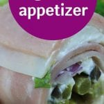 Turkey and Ham Savory | Savory Recipes for Afternoon Tea | The Best Savory Recipes | Our Favorite Ham and Turkey Savories | Afternoon Tea Finger foods | Finger Foods | #fingerfoods #hightea #afternoontea #tea
