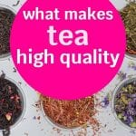 What's the Best Tea? | What's the Best Kind of Tea? | What's the Most Expensive kind of Tea? | Where is the Best Tea Grown? | The Best Tea Growing Regions | The Highest Quality Teas | #tea #darjeeling #chai #greentea #matcha