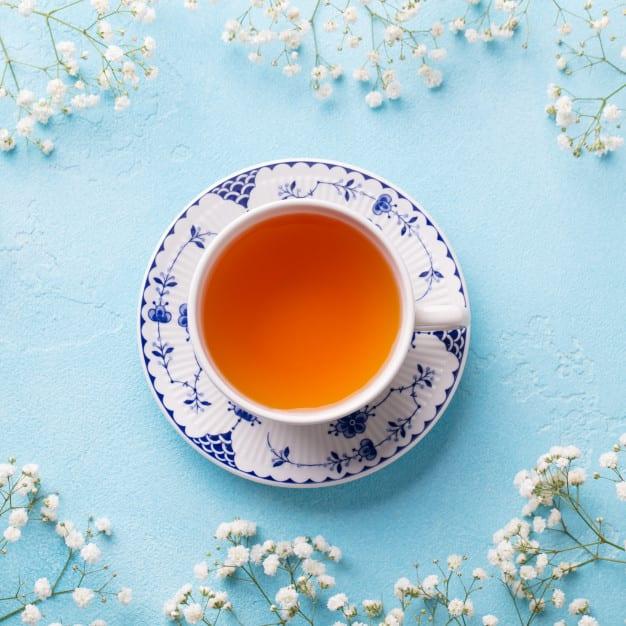 Atlas Singapore afternoon tea