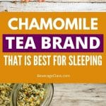 Chamomile Tea for Sleep | What is Chamomile Tea Good For? | Is Chamomile Tea Good for You? | What's the Best Herbal Tea? | Which Herbal Tea Helps You Sleep | Best Tea for Sleep | #chamomile #sleep #herbaltea #sleepaid #wellness