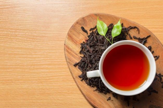The Envoy Tea room in hong Kong