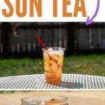 Best Tea for Sun Tea | Making Sun Tea | Sun Tea Recipe | Traditional Sun Tea | What is Sun Tea? | How do you Make Sun Tea? | Is Sun Tea Safe to Drink? | Black Tea for Making Sun Tea | #tea #suntea #southernstyle #icedtea #recipes #summer