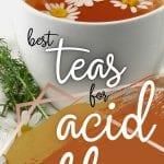 Best Herbal Tea for Heartburn | Tea for Heartburn | Can Drinking Tea Help With Heartburn? | Can you Treat Acid Reflux With Tea? | What's the Best Tea for Acid Reflux? | Herbal Remedies for Acid Reflux | Drinking Tea to Prevent Heartburn | #heartburn #acidreflux #naturalremedy #holistic