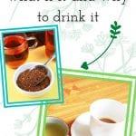 Healthy Herbal Teas | What Is Green Rooibos Tea? | Is Rooibos Tea Herbal | Herbal Rooibos Tea | Rooibos Red Bush Tea | African Herbal Tea | Rooibos Tea for Afternoon Brew | #rooibos #herbal #tea #herbaltea #healthytea