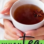 Negative Effects of Too Much Tea | Is It Bad To Drink Lots of Tea | Can You Drink Tea Everyday? | What's the Worst Tea for You? | Is Tea Unhealthy? | Can You Drink Too Much Tea? | #health #wellness #tea #drinking #caffeine